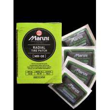 Пластир радіальний MR-08 (48х68мм) Maruni