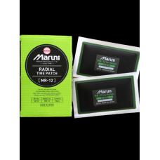 Пластир радіальний MR-12 (70х120мм) Maruni