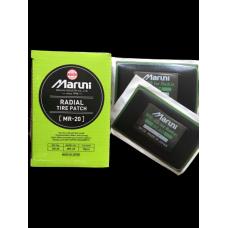 Пластир радіальний MR-20 (85х135мм) Maruni