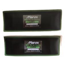 Пластир радіальний MR-24 (75х220мм) Maruni