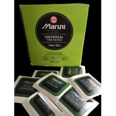 Універсальна квадратна латка MU-SO Maruni 45x45mm ( 100шт/уп)