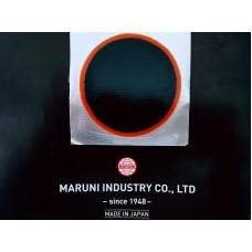 Камерна латка Maruni Q-03 круг Ø 61мм ( 30 шт/уп)