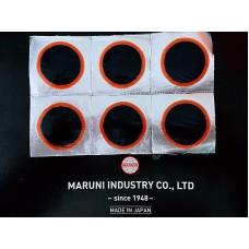 Камерна латка Maruni S2 круг Ø 30мм ( 270 шт/уп)