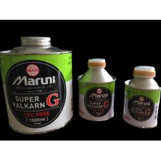 Клей безкамерний Super Valkarn G CFC Free 1000мл  Maruni (Japan)