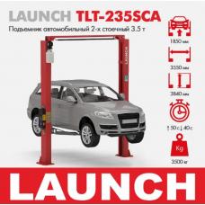 Підйомник автомобільний 2-х стійковий 3,5т 380В TLT-235SCA-380 LAUNCH