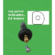 Вентиль легковий під датчик TPMS  72-20-462 TECH