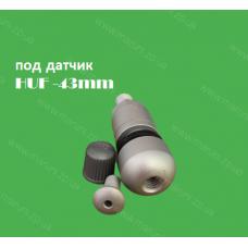 Вентиль легковий під датчик BERU/HUF TPMS 562-3902