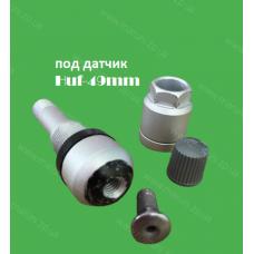 Вентиль легковий під датчик Huf - 49mm  72-20-465 TECH