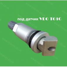 Вентиль легковий під датчик Conti/VDO TG1C TPMS 562-3907
