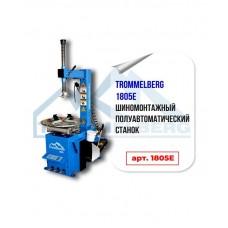 Шиномонтажний стенд Trommelberg 1805E (1Ф.х230В) напівавтомат