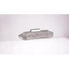 Тягарець набивний Tiptopol для балансування сталевих дисків 40г
